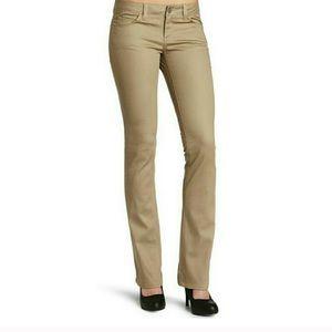 Dickies Juniors 5 Pocket Slim Boot Leg